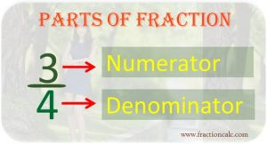 parts-of-fraction